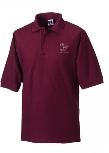 Herren-/Unisex-Polo-Shirt